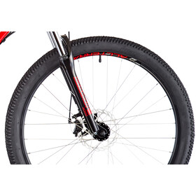 GT Bicycles Aggressor Sport, mystic red